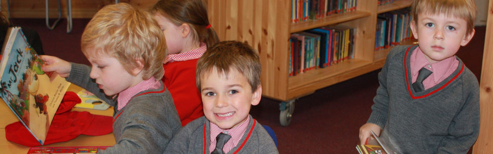 Life at Elm Green Preparatory School